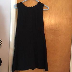 Like New Little Black Dress LOFT
